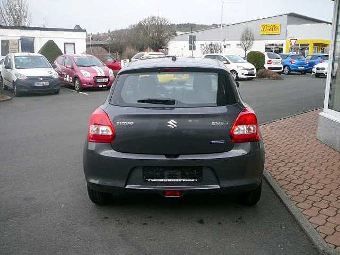 Suzuki Swift 1.2 Hybrid Club